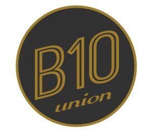 B10 Union Logo