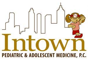 intown logo color